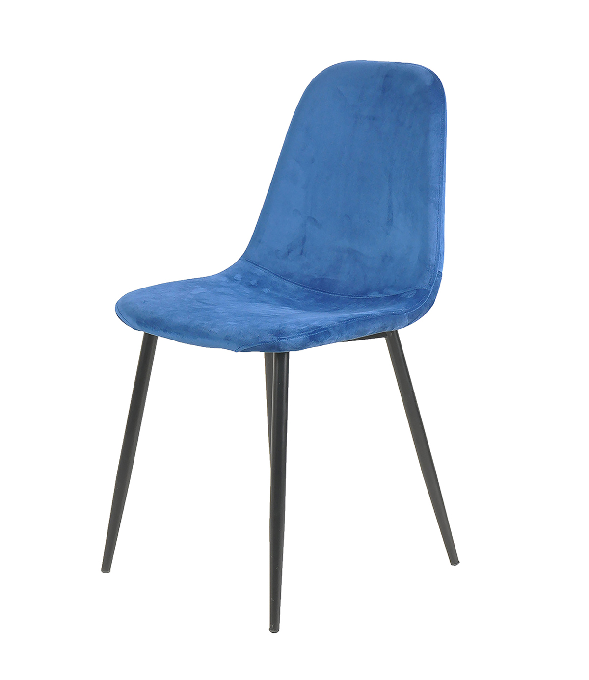 Alpine Plush Velvet Dining Chair