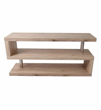 Miami New Ash Modern Design Wooden TV Stand Unit