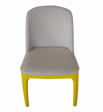Molly Mink Grery Dining Chair