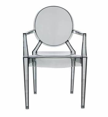 Regal Grey Dining Chair