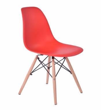 Sparks Red Dining Chair