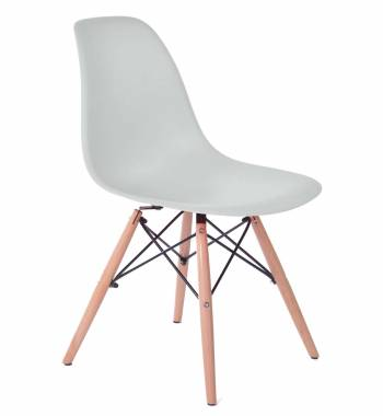 Sparks White Dining Chair
